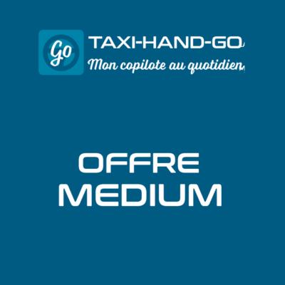 logiciel taxi conventionné