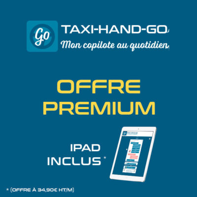 solution facturation taxi cpam