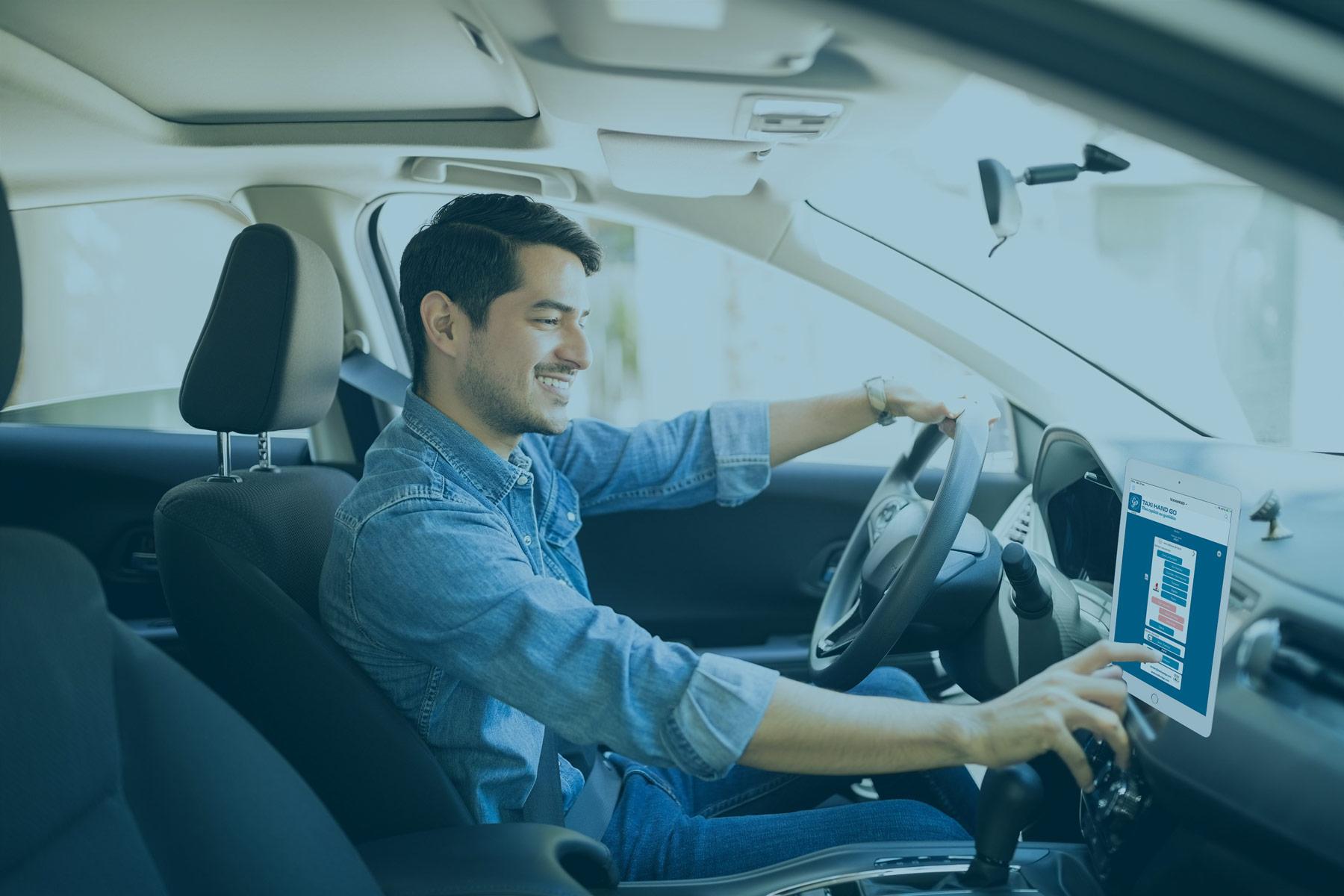 logiciel de facturation pour taxi