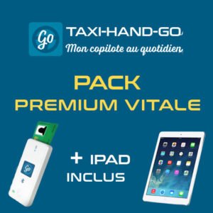 pack go vitale taxi hand go