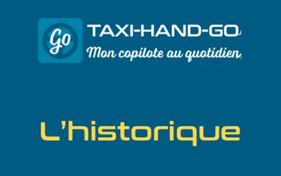 L'histoire du projet Taxi-Hand-Go