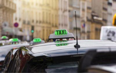 L'interview taxi : Cédric F., un des premiers clients Taxi-Hand-Go